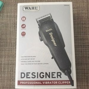 Wahl Designer Professional Clippers